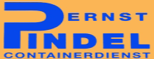 Ernst Pindel Containerdienst, Rotthalmünster